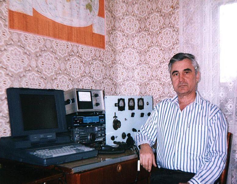 Где продать радиодетали в москве
